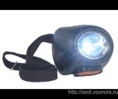 Продаю надёжный головной светильник