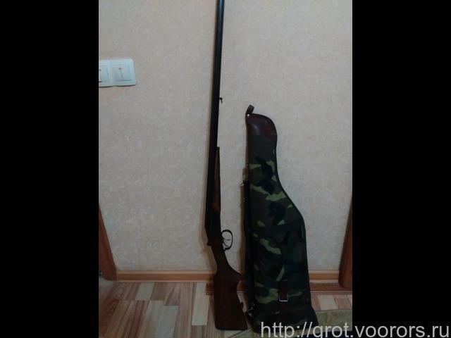 Продам ружье