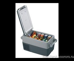 Компрессорный автохолодильник Indel B ТВ 41 А