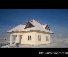 Дом в Большой Бремболе Ярославской обл. ж/п 140м2 на 15 сотках